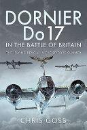 Dornier Do 17 in the Battle of Britain