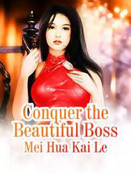 Conquer the Beautiful Boss PDF