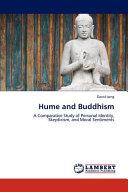 Hume and Buddhism
