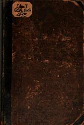 Goldsmith's History of Rome Abridged by Himself: Volume 1