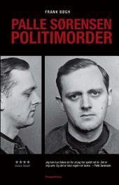 Palle Sørensen: Politimorder