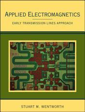 Applied Electromagnetics PDF