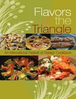 Flavors of the Triangle: An International Festival of Raleigh