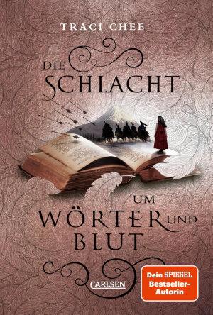 Die Schlacht um W  rter und Blut  Das Buch von Kelanna 3  PDF