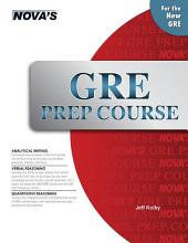 GRE Prep Course: With Software