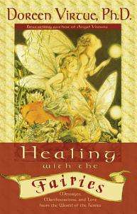 Healing with the Fairies Book