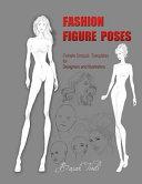 Fashion Figure Poses PDF