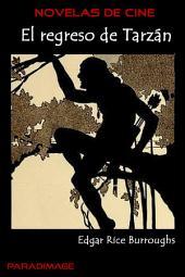 El Regreso de Tarzan
