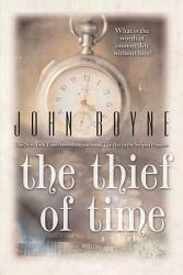 The Thief Of Time Book PDF