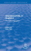 Impressionists in England  Routledge Revivals  PDF