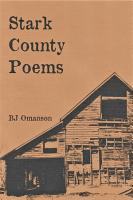 Stark County Poems PDF