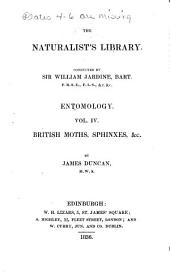 The Naturalist's Library: Volume 30