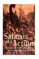 Salamis and Actium PDF
