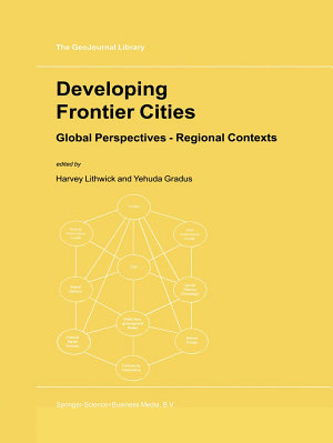 Developing Frontier Cities PDF