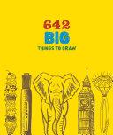 642 Big Things to Draw PDF