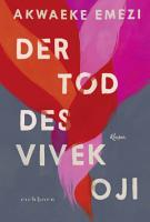 Der Tod des Vivek Oji PDF