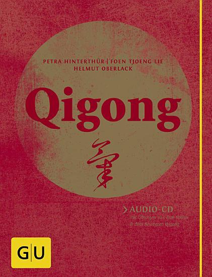 Qigong  mit Audio CD  PDF