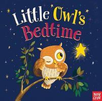 Little Owl s Bedtime PDF