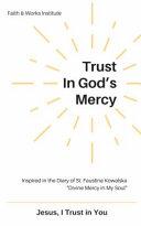 Trust in God's Mercy