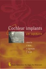 Cochlear Implants   an Update PDF