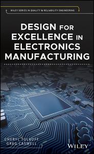 Design for Excellence in Electronics Manufacturing PDF