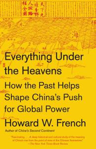 Everything Under the Heavens Book