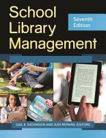 School Library Management PDF