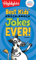 Best Kids  Knock Knock Jokes Ever  PDF