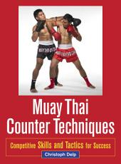 Muay Thai Counter Techniques PDF