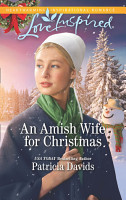 An Amish Wife For Christmas  Mills   Boon Love Inspired   North Country Amish  PDF