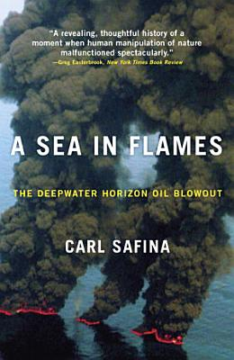 A Sea in Flames