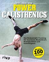 Power Calisthenics PDF