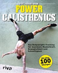 Power Calisthenics PDF