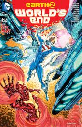 Earth 2: World's End (2014-) #23