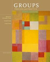 Groups: Process and Practice: Edition 9