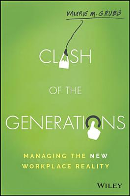 Clash of the Generations PDF