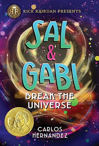 Download Sal and Gabi Break the Universe Book