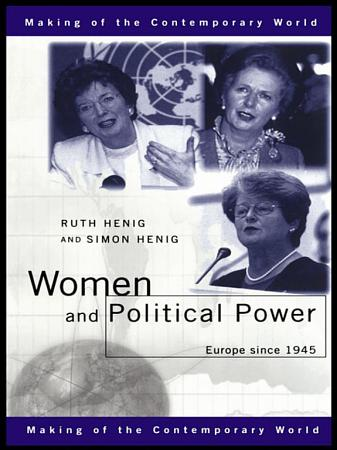 Women and Political Power PDF