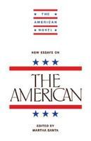 New Essays on The American PDF