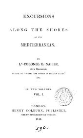 Excursions along the shores of the Mediterranean