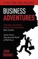 Download Business Adventures Book