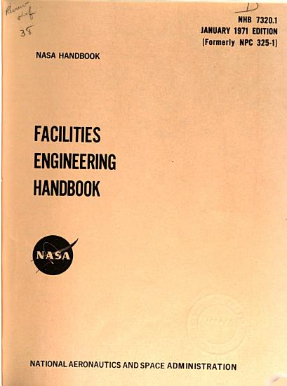 Facilities Engineering Handbook PDF