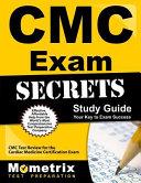 CMC Exam Secrets Study Guide