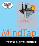 Foundations of Business + Mindtap Introduction to Business, 1 Term - 6 Months Access Card