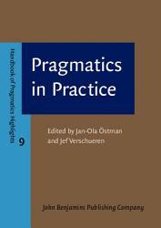 Pragmatics In Practice Book PDF