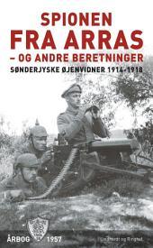 Spionen fra Arras - og andre beretninger: Bind 17