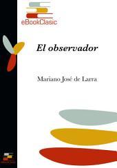 El observador (Anotado)