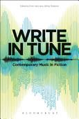 Write In Tune Contemporary Music In Fiction