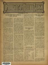 California Fruit News: Volume 54, Issue 1460
