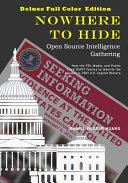 Nowhere to Hide PDF